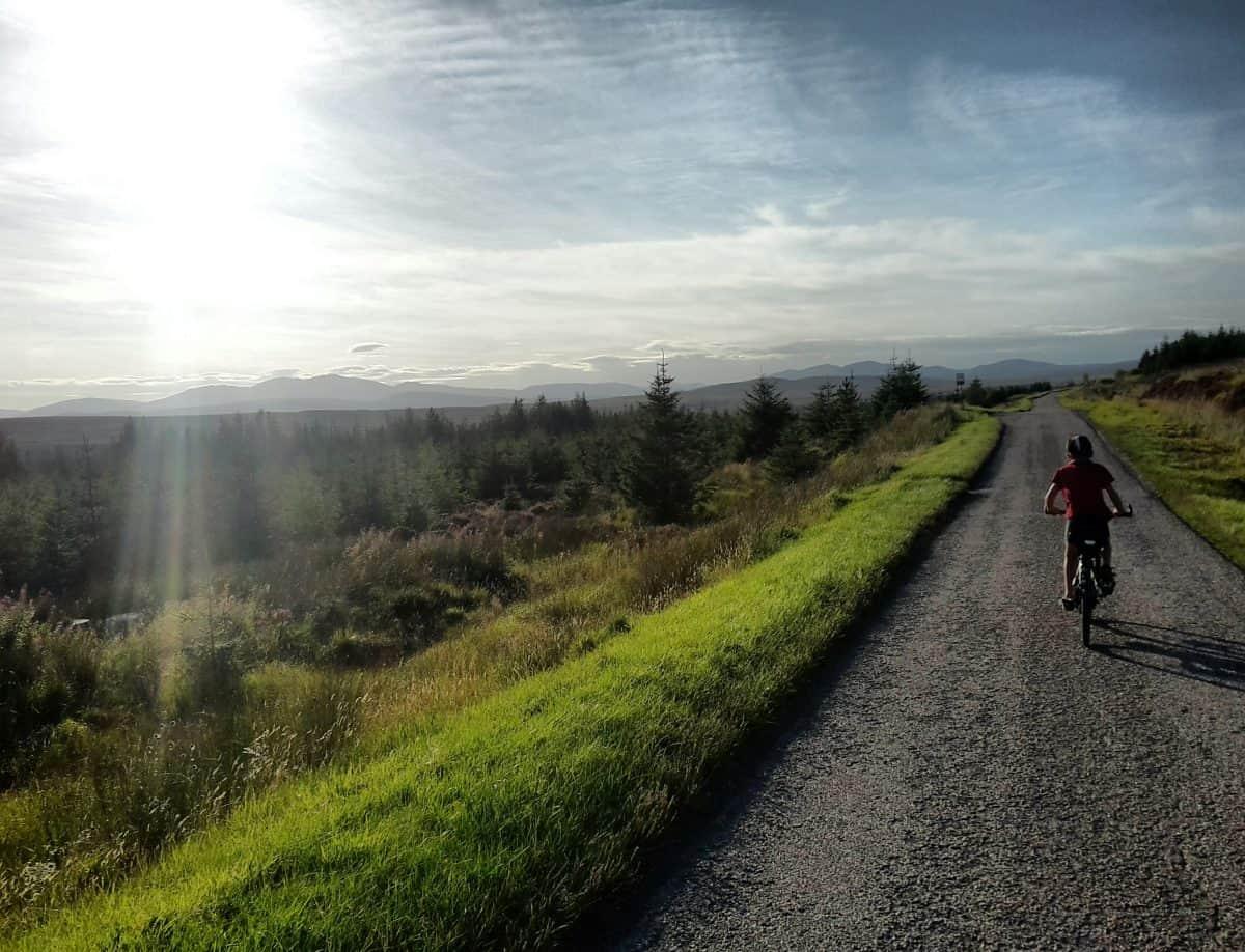 Through the Highlands to John o'Groats 1