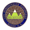 Bronze Grimpeur