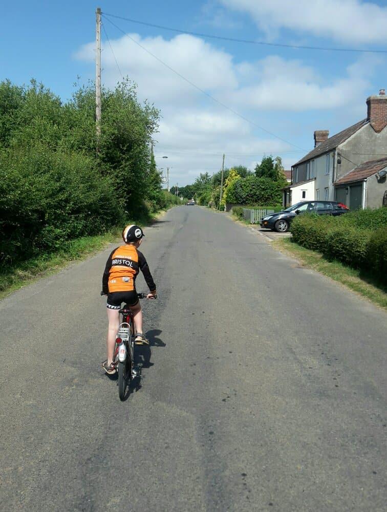 Avon Cycleway 130 Brevet Populair 5