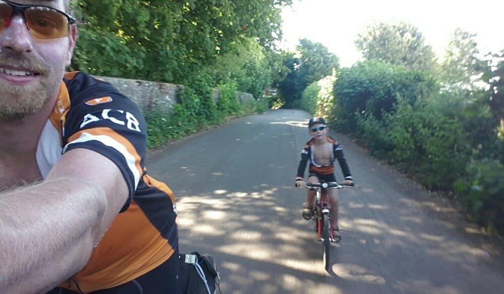 Avon Cycleway 130 Brevet Populair 11