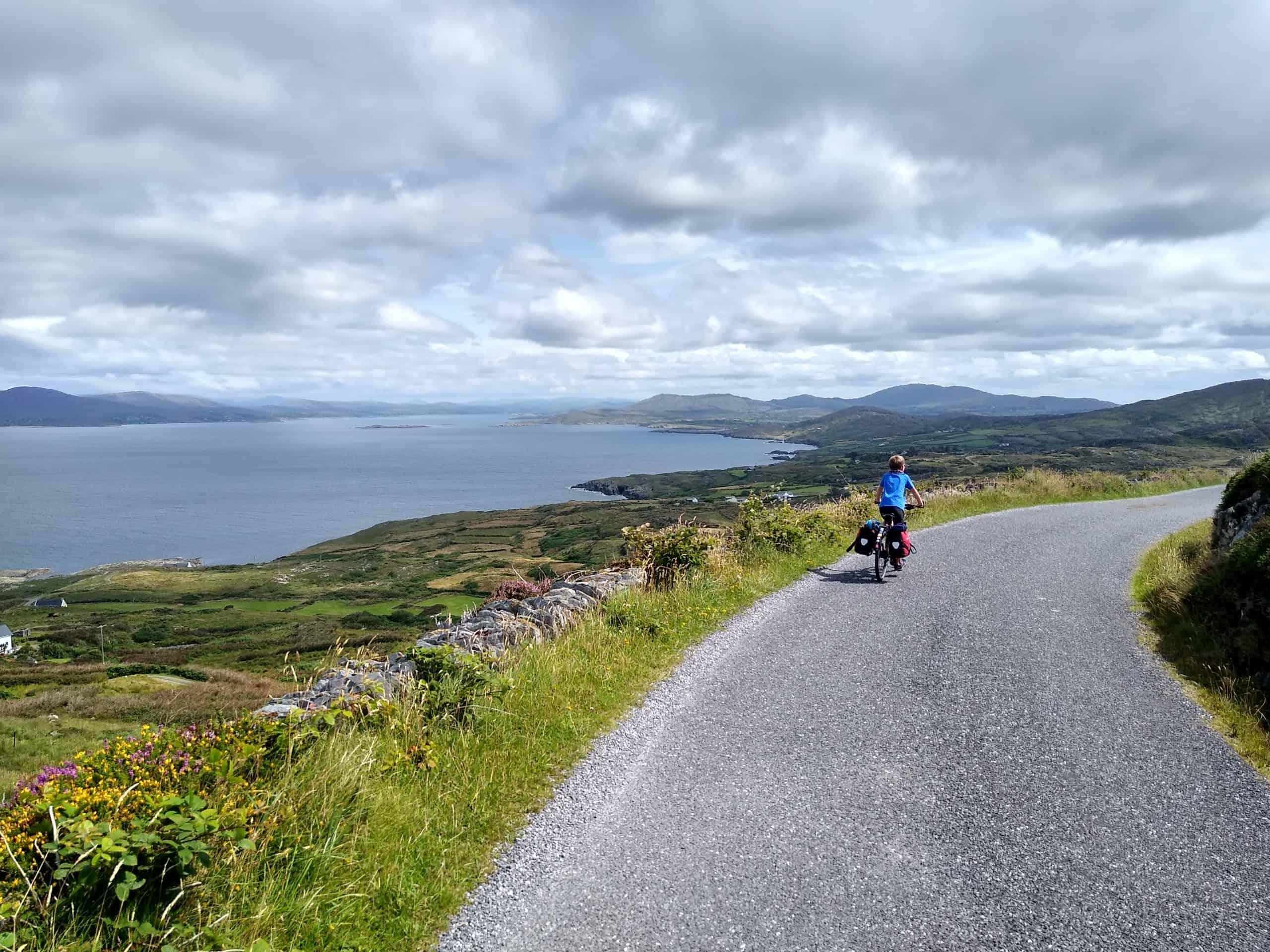 Mizen Head to Galway 20