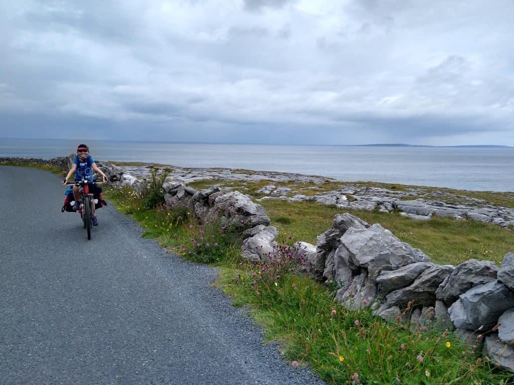 Mizen Head to Galway 90