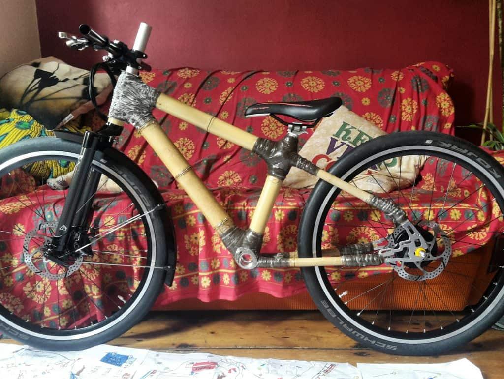 The Bamboo Bikes 5