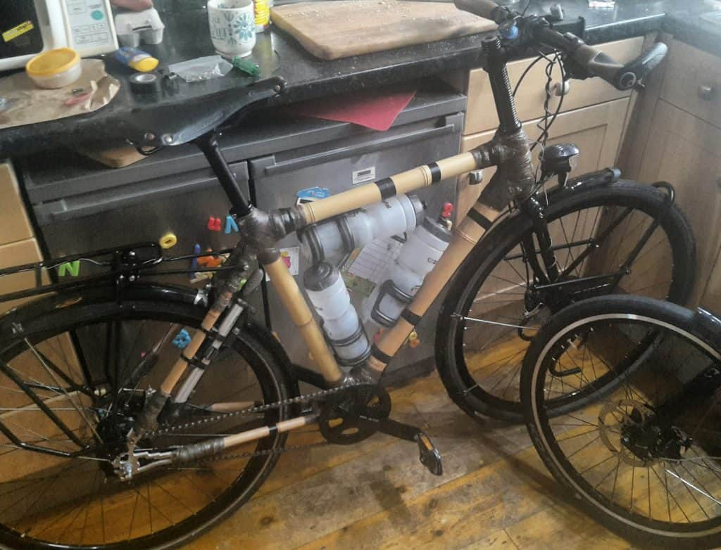 The Bamboo Bikes 17