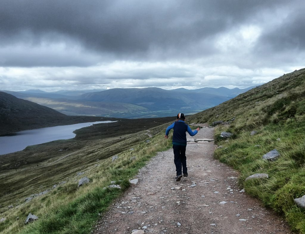 From Glen to Ben and back again! 47