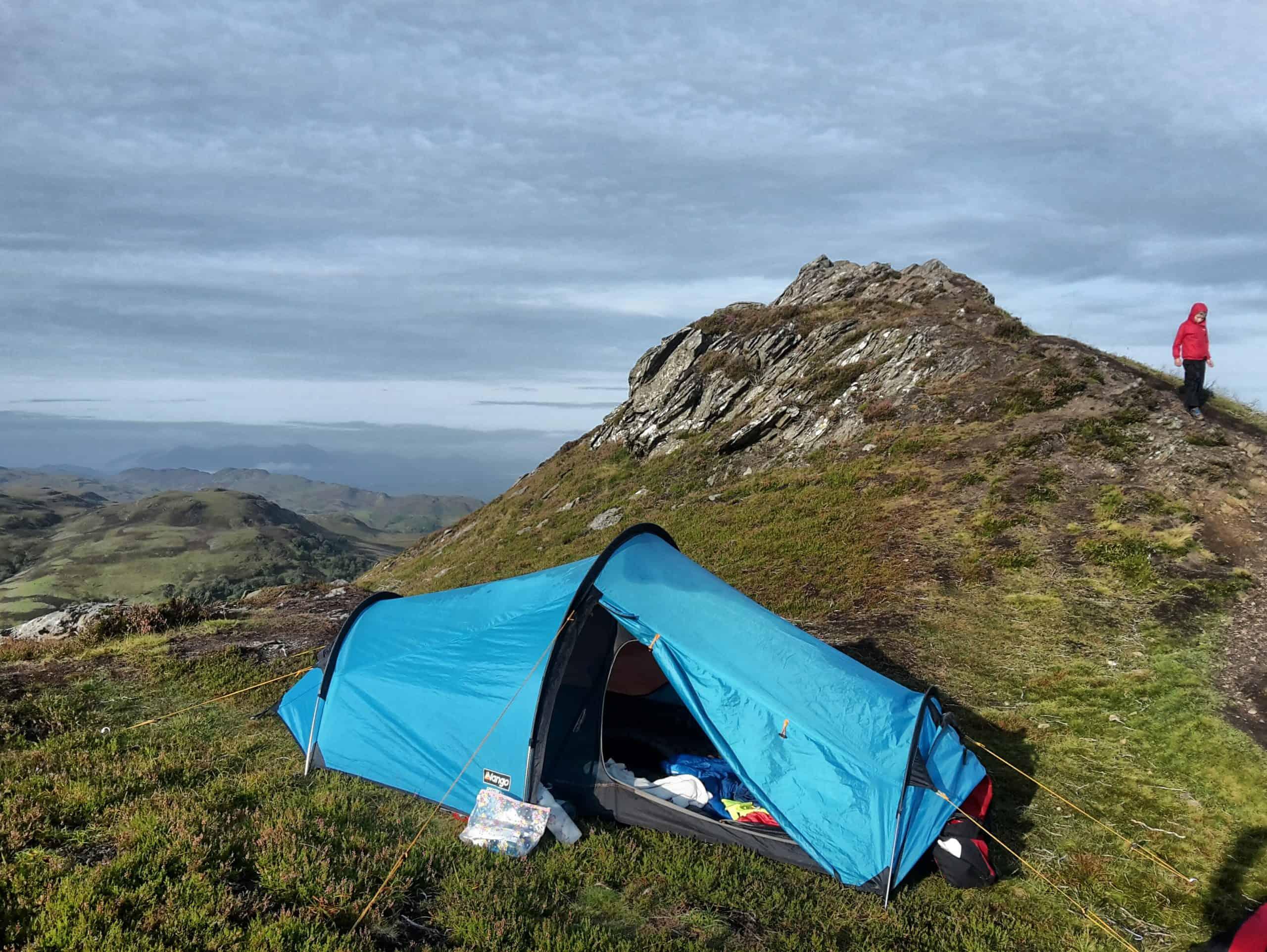 Through the Highlands to John o'Groats 15