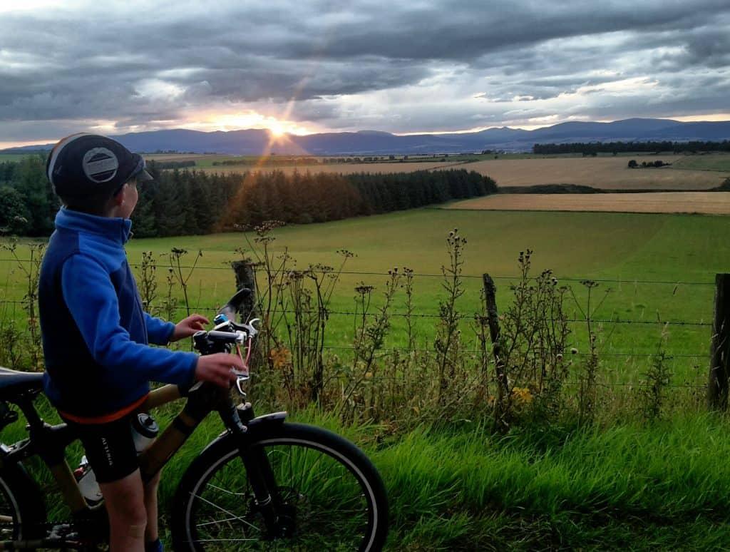 Through the Highlands to John o'Groats 25