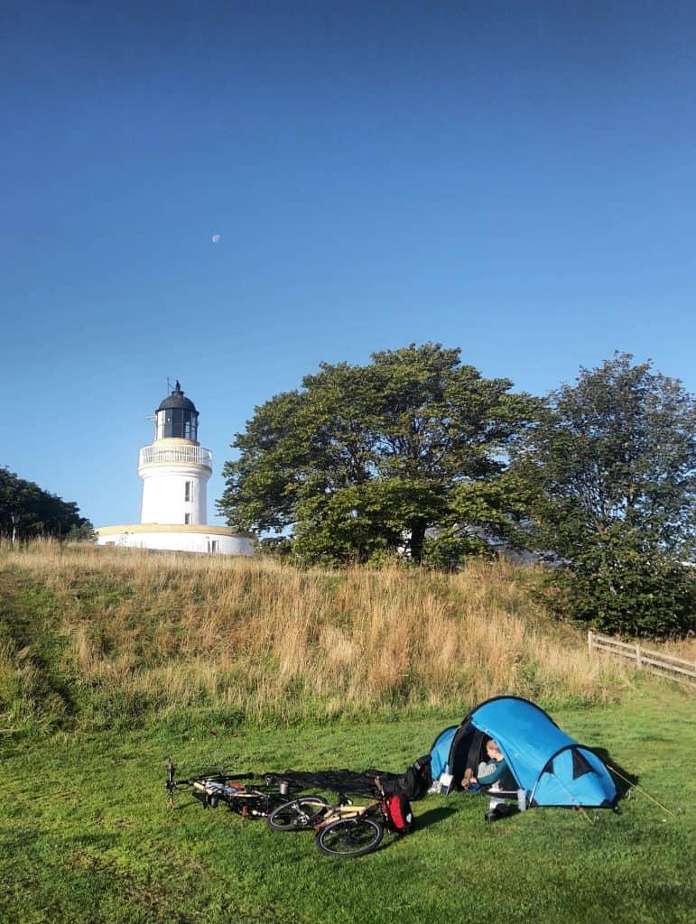 Through the Highlands to John o'Groats 29
