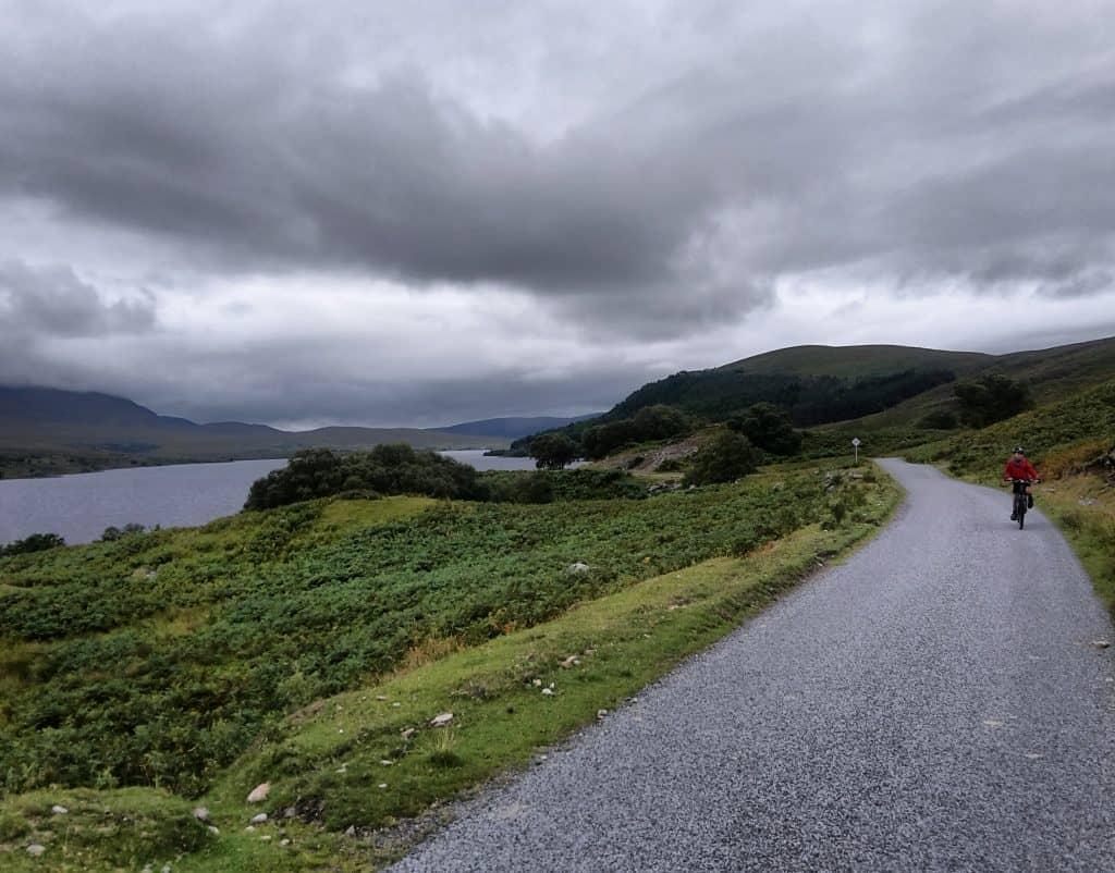 Through the Highlands to John o'Groats 45