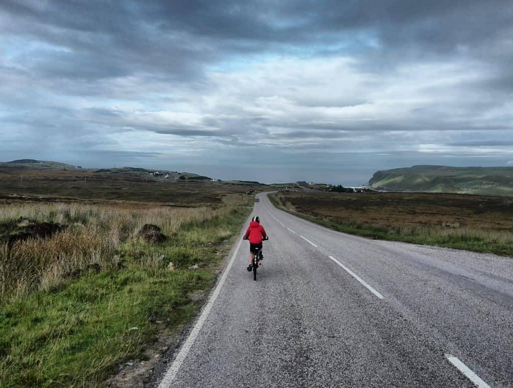 Through the Highlands to John o'Groats 49