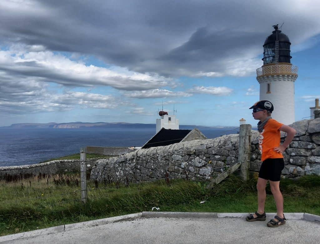 Through the Highlands to John o'Groats 55