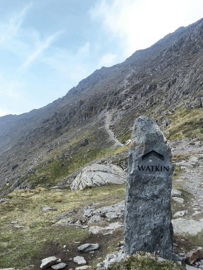 Snowdonia: Climbing Up, Riding Back 23