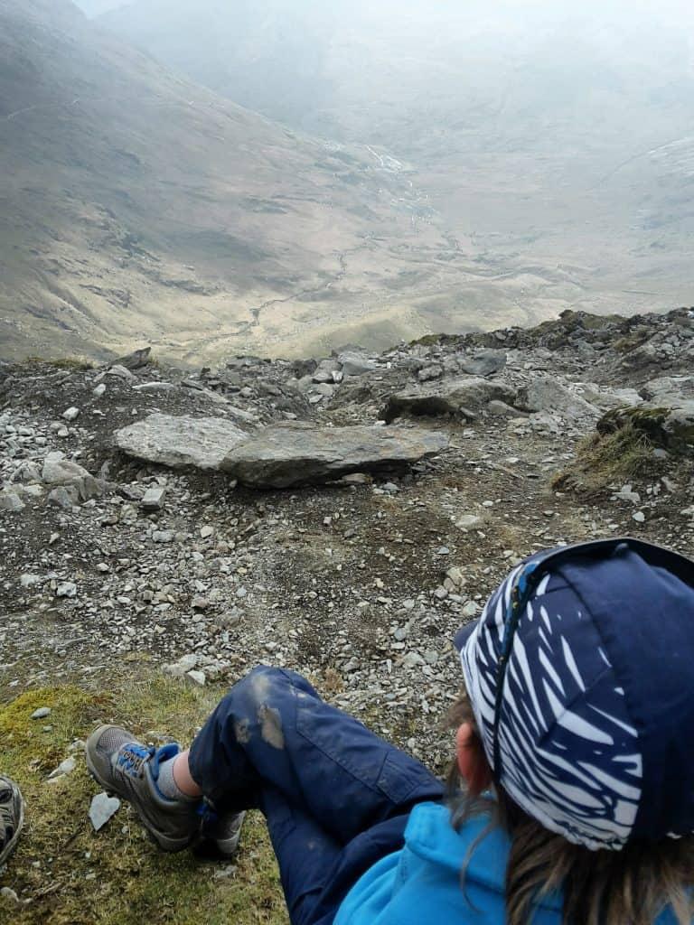 Snowdonia: Climbing Up, Riding Back 29