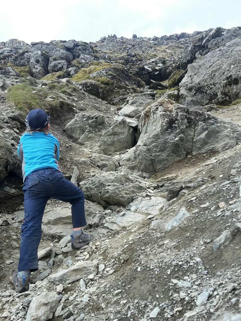Snowdonia: Climbing Up, Riding Back 31