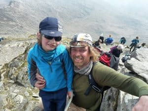 Snowdonia: Climbing Up, Riding Back 37