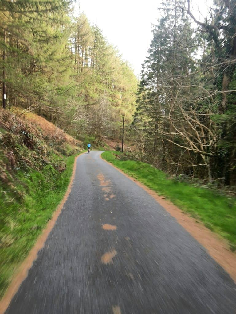Snowdonia: Climbing Up, Riding Back 65