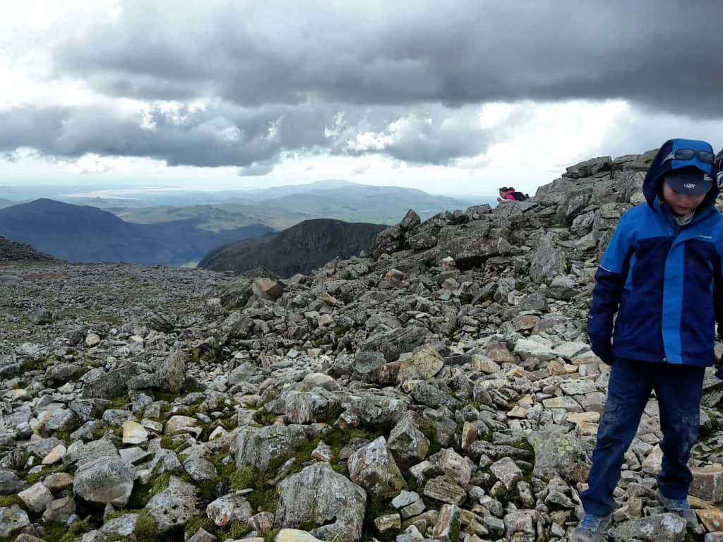 3 of 5 - Scafell Pike 27