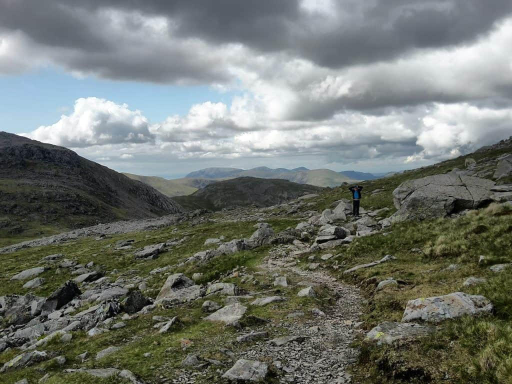 3 of 5 - Scafell Pike 39