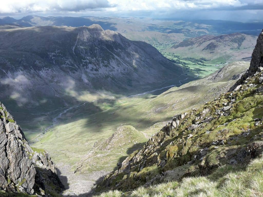 3 of 5 - Scafell Pike 43