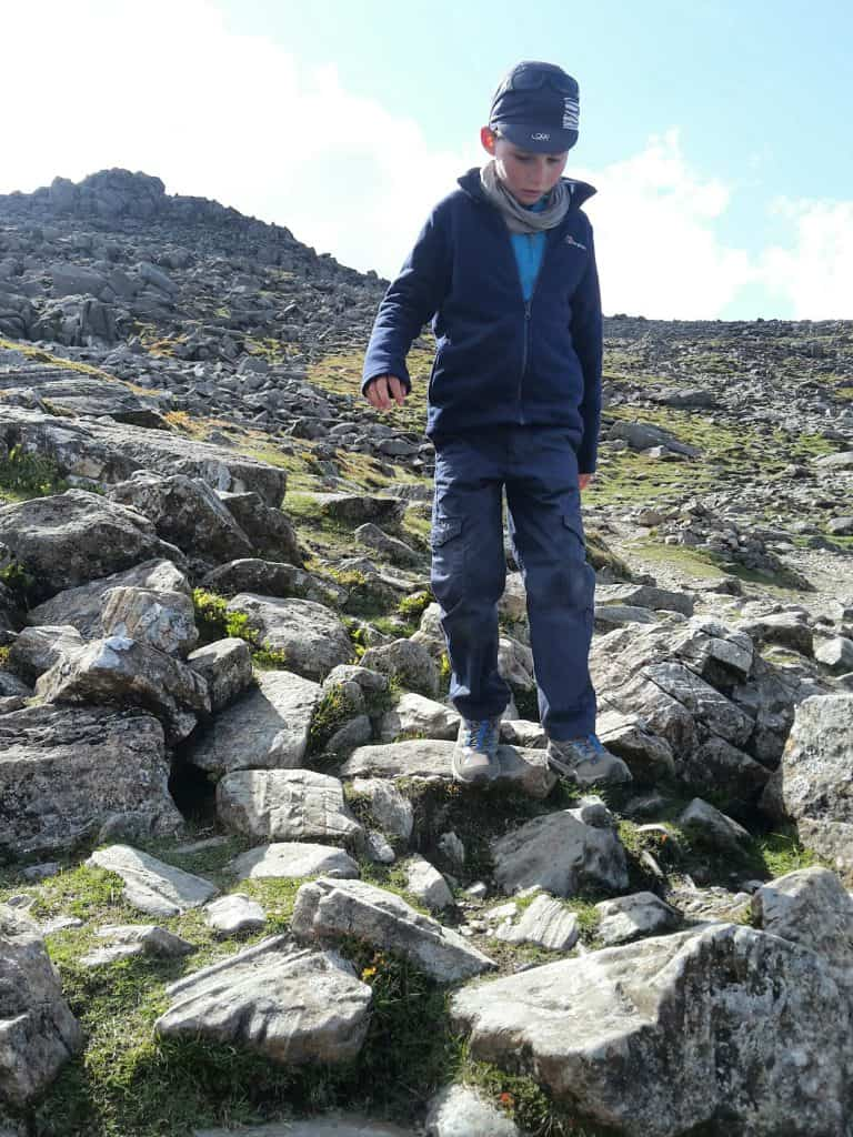 3 of 5 - Scafell Pike 49