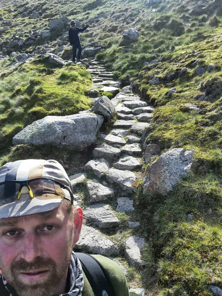 3 of 5 - Scafell Pike 51