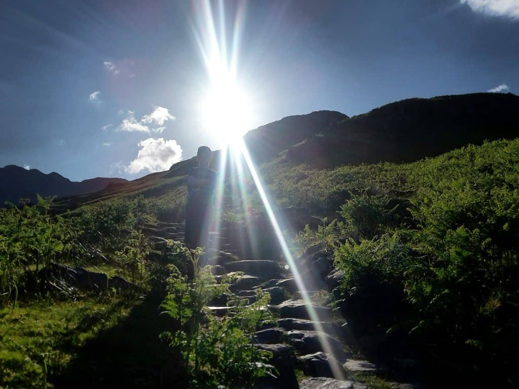 3 of 5 - Scafell Pike 53