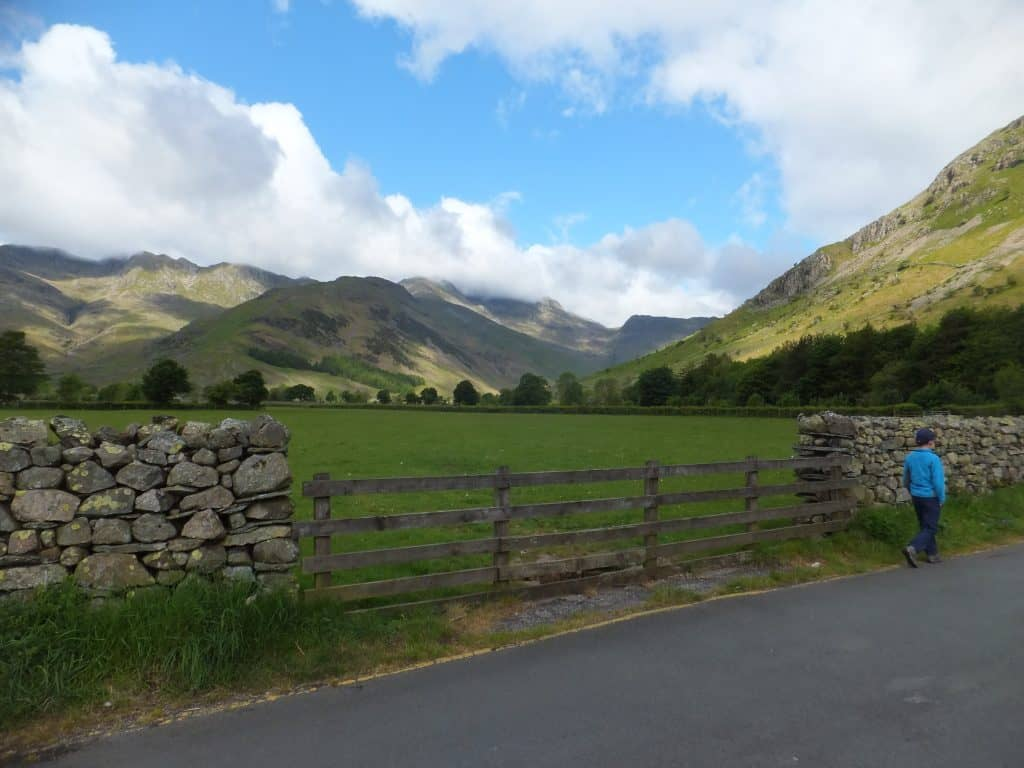 3 of 5 - Scafell Pike 3