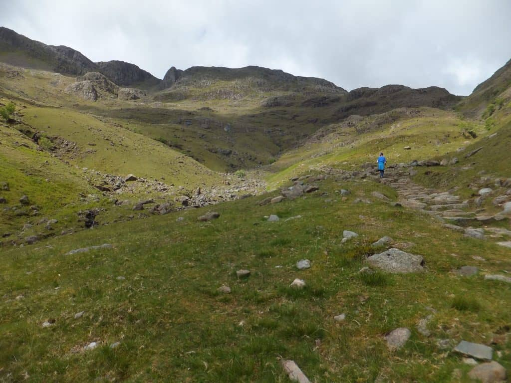 3 of 5 - Scafell Pike 7
