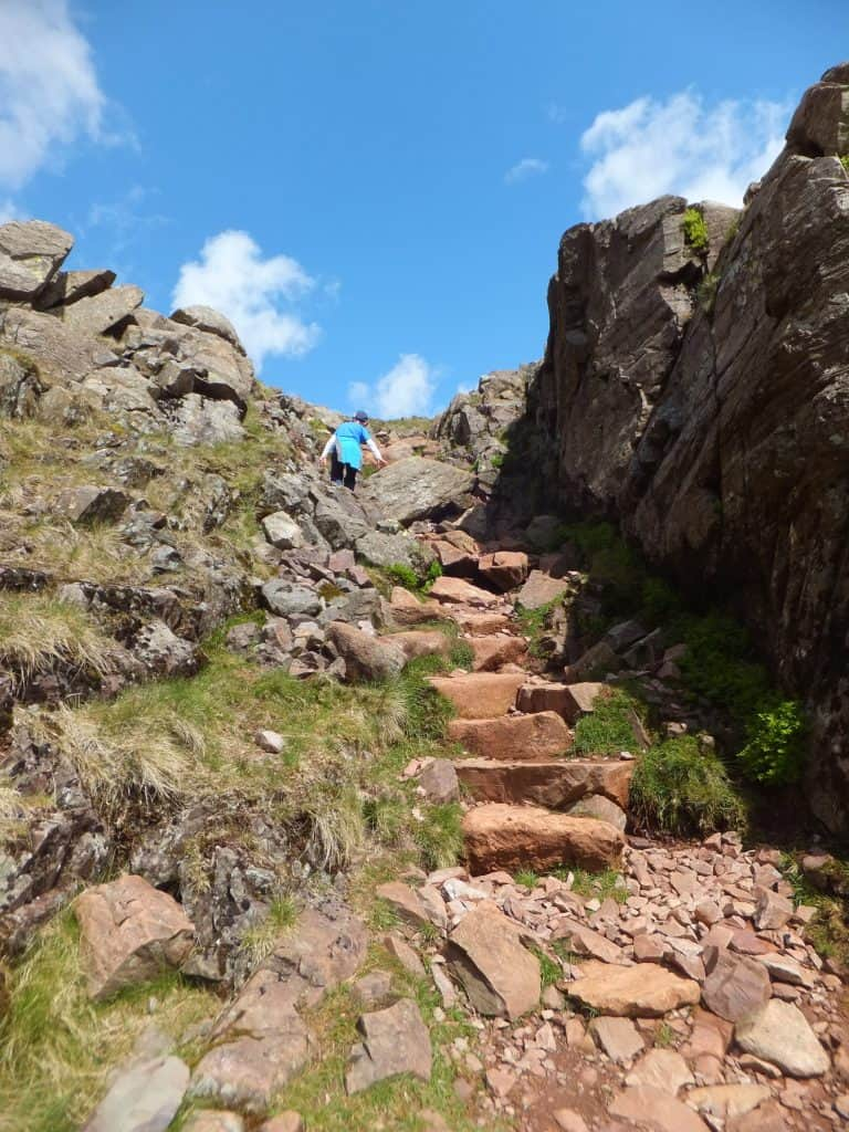 3 of 5 - Scafell Pike 13