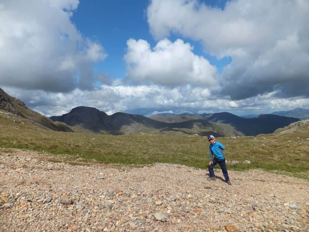 3 of 5 - Scafell Pike 17