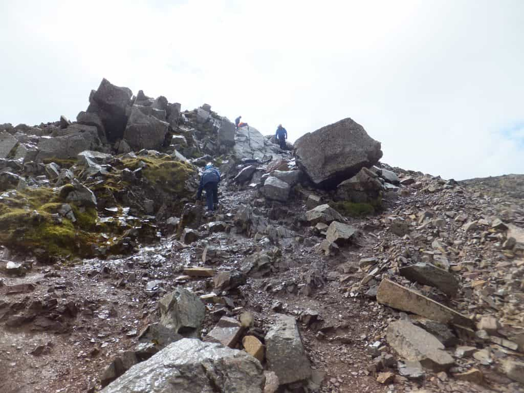 3 of 5 - Scafell Pike 19