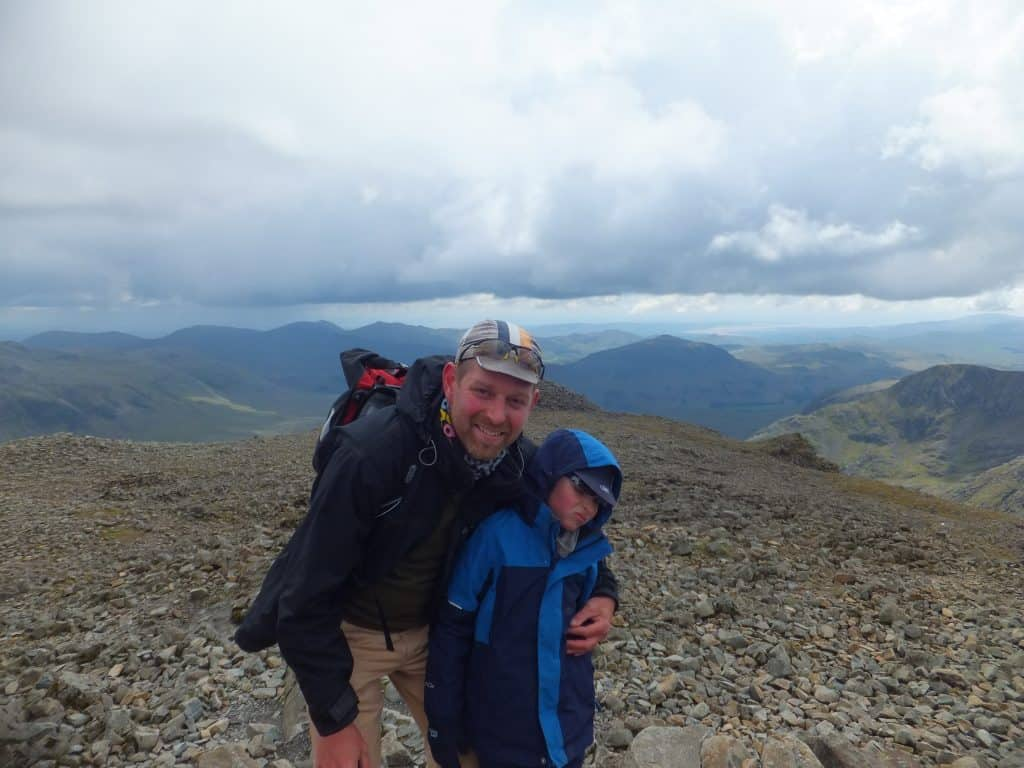 3 of 5 - Scafell Pike 23