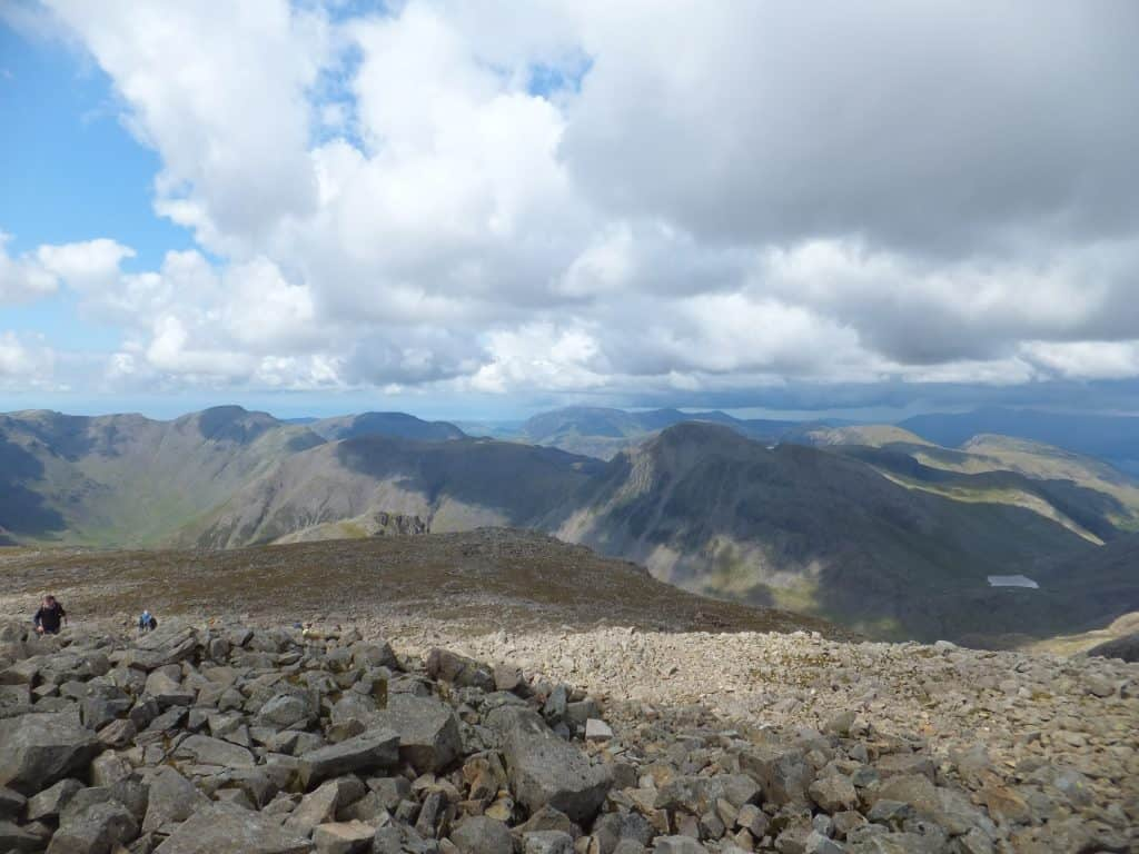 3 of 5 - Scafell Pike 21