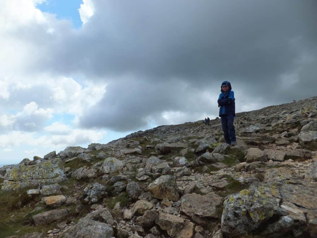 3 of 5 - Scafell Pike 29