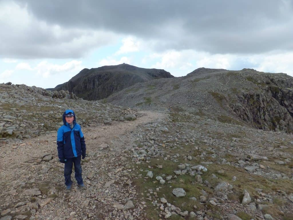 3 of 5 - Scafell Pike 31