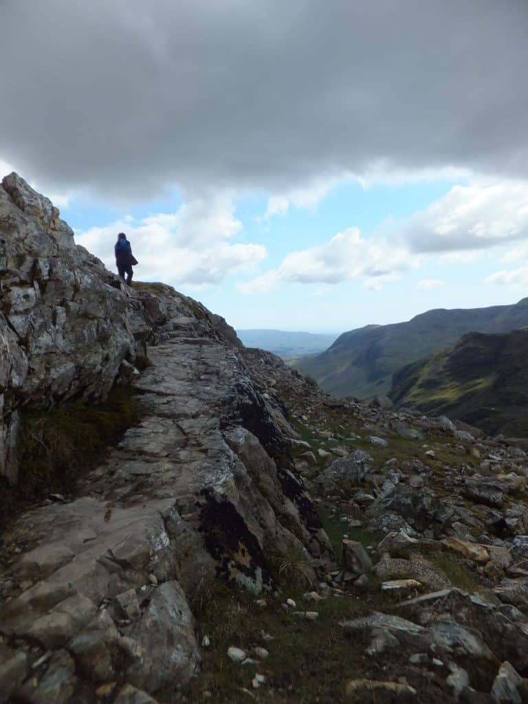 3 of 5 - Scafell Pike 33