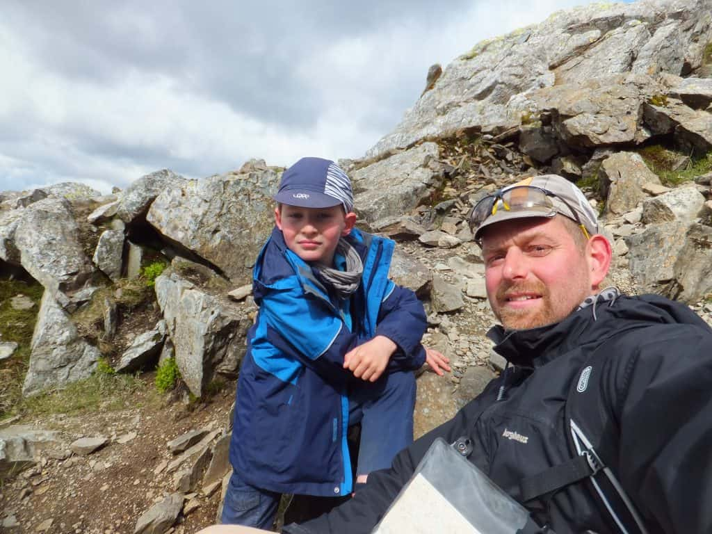 3 of 5 - Scafell Pike 37